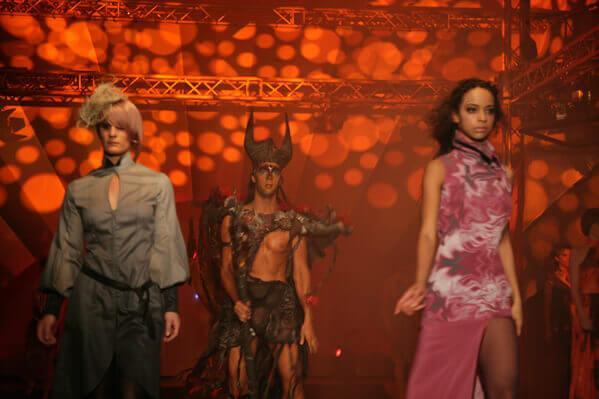 Benno Hagenbucher Friseure - Mega Event Emocion 2007