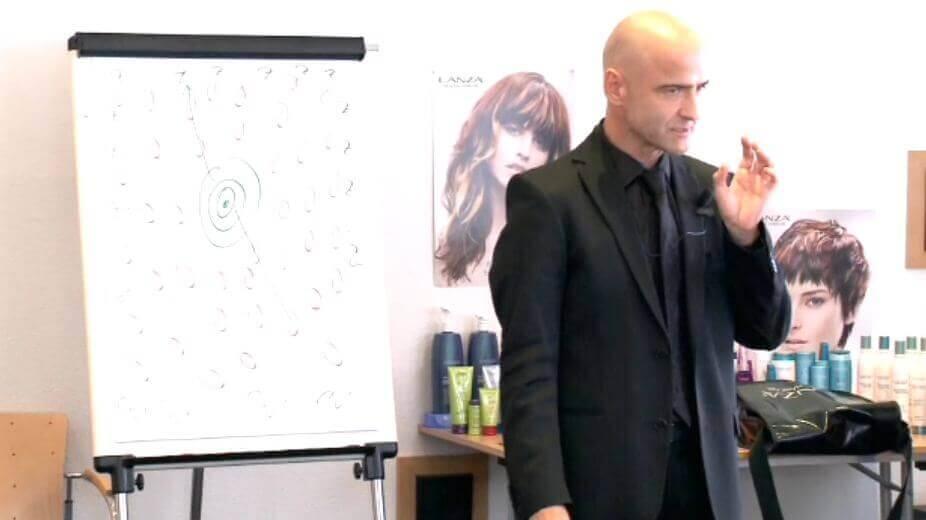 Benno Hagenbucher Friseure - Coaching 2