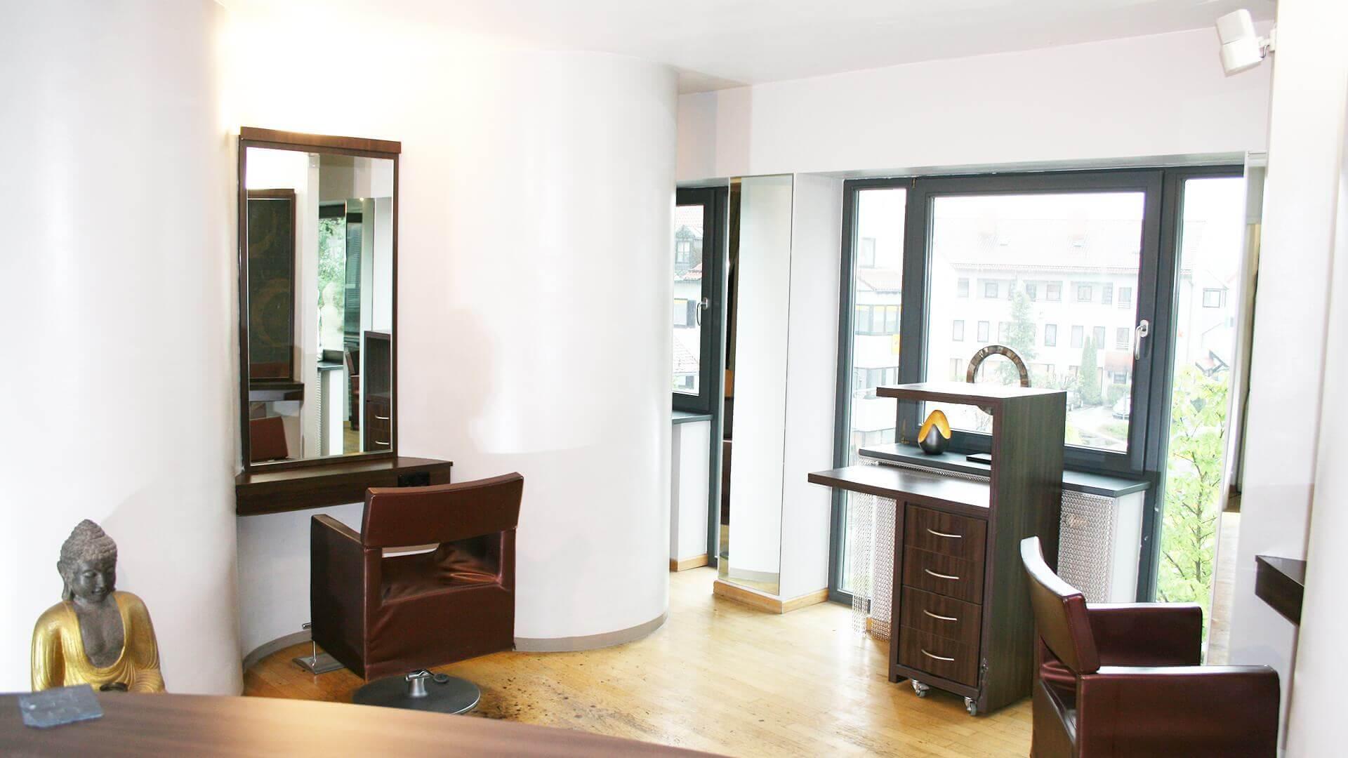 Benno Hagenbucher Friseure - Salon
