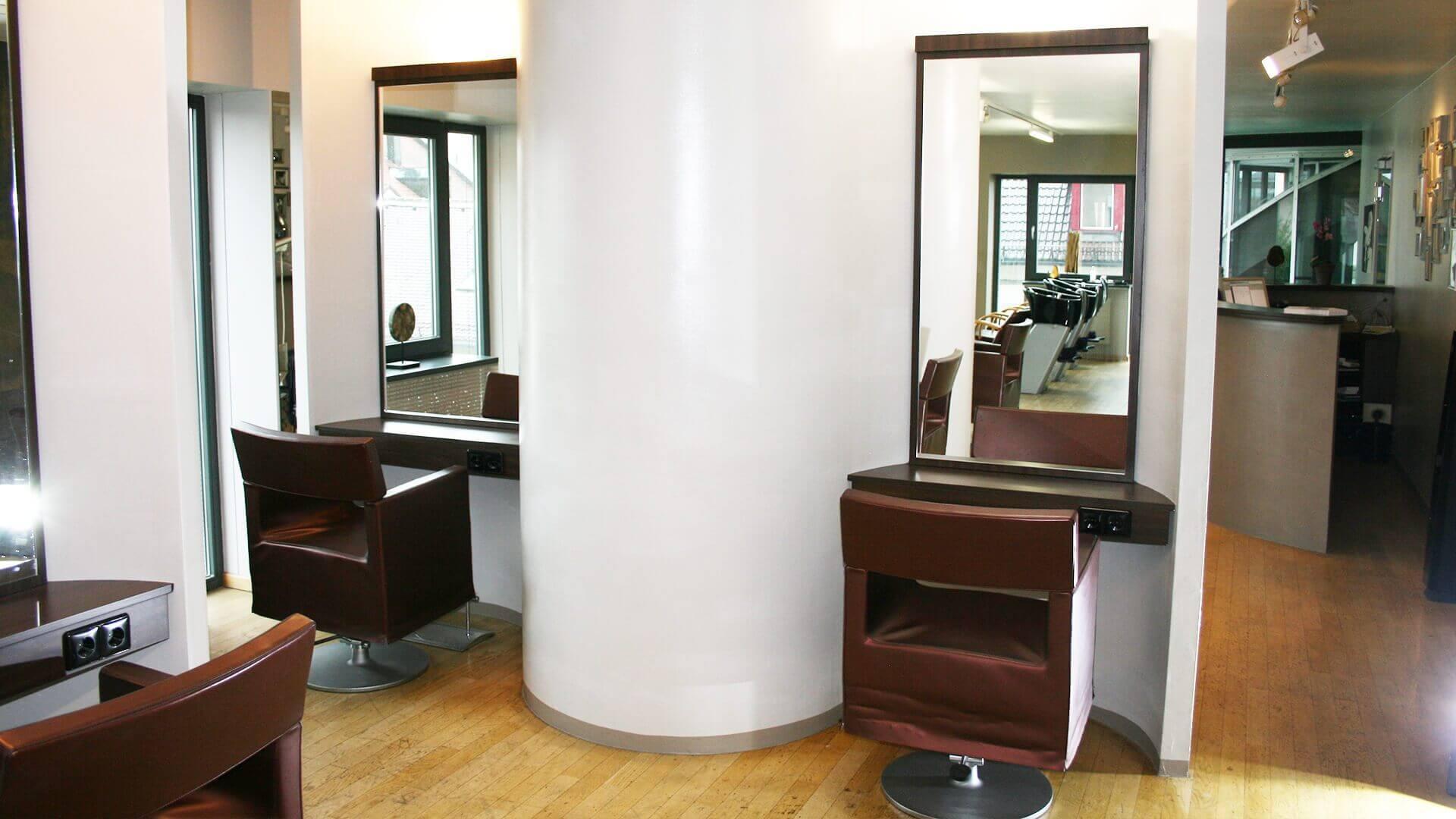Benno Hagenbucher Friseure - Salon 2