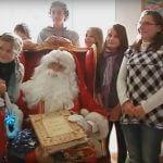 Benno Hagenbucher Friseure - Weihnachtsevent 2012