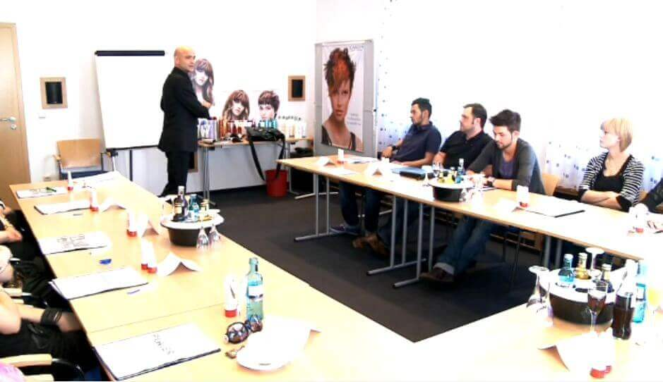 Benno Hagenbucher Friseure - Coaching