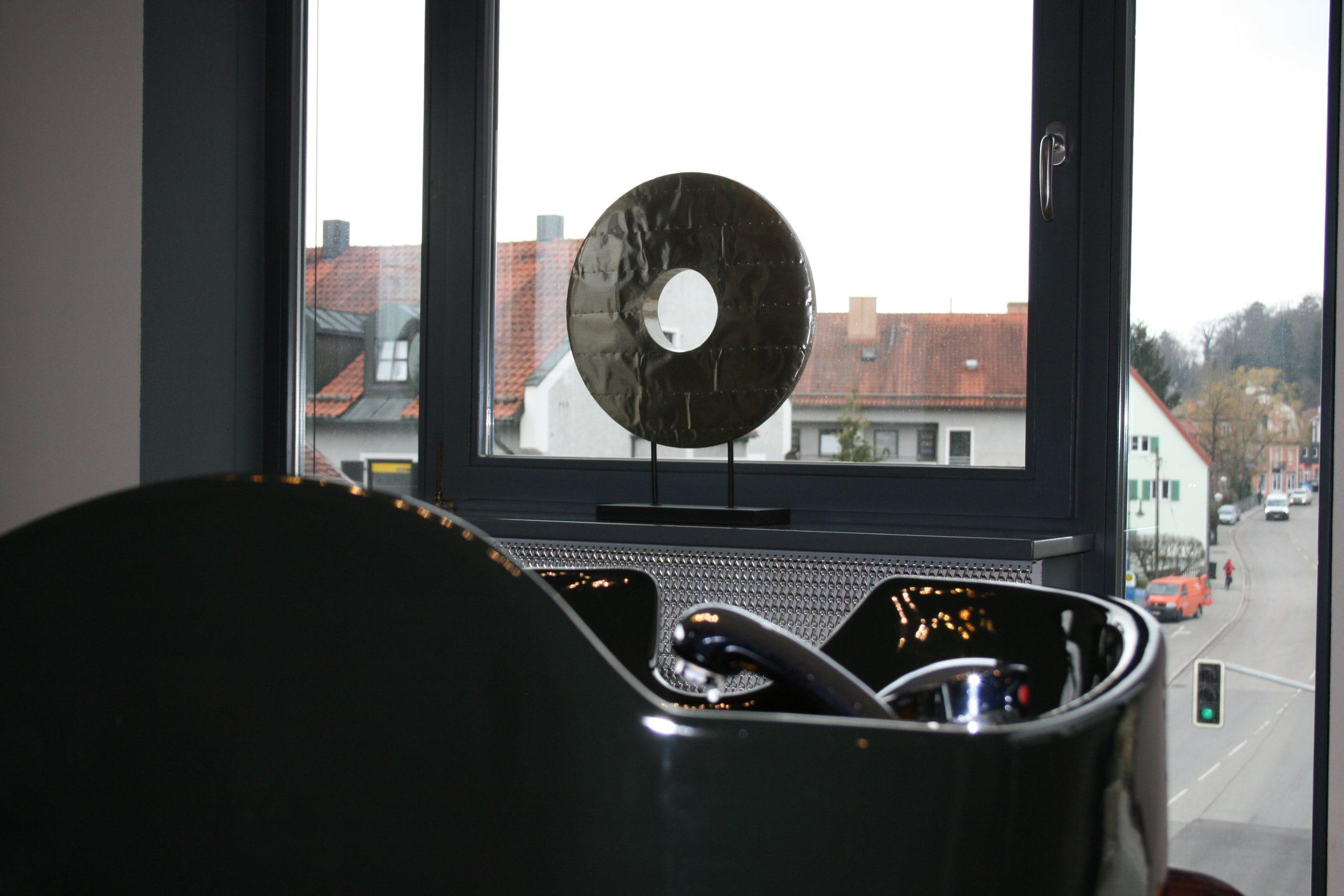 Benno Hagenbucher Friseursalon Starnberg